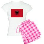 Albania Women's Light Pajamas
