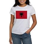 Albania Women's T-Shirt