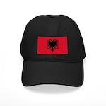 Albania Black Cap