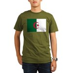 Algeria Organic Men's T-Shirt (dark)