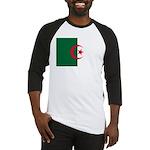 Algeria Baseball Jersey