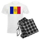 Andorra Men's Light Pajamas