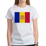 Andorra Women's T-Shirt
