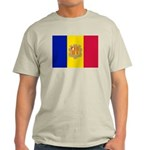 Andorra Light T-Shirt