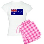 Australia Women's Light Pajamas