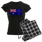 Australia Women's Dark Pajamas