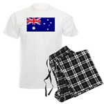 Australia Men's Light Pajamas