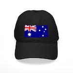 Australia Black Cap