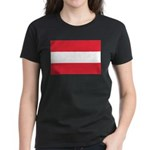 Austria Women's Dark T-Shirt