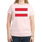 Austria Women's Light T-Shirt