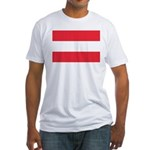 Austria Fitted T-Shirt