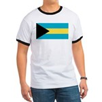 The Bahamas Ringer T