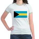 The Bahamas Jr. Ringer T-Shirt