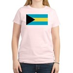 The Bahamas Women's Light T-Shirt