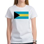 The Bahamas Women's T-Shirt