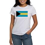 The Bahamas Women's T-Shirt