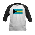 The Bahamas Kids Baseball Jersey