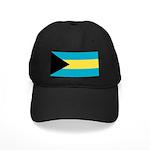 The Bahamas Black Cap