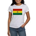 Bolivia Women's T-Shirt