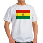 Bolivia Light T-Shirt