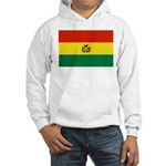 Bolivia Hooded Sweatshirt