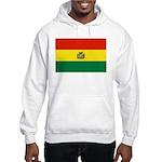 Bolivia Hooded Sweatshirt