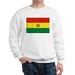 Bolivia Sweatshirt