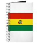 Bolivia Journal