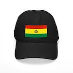Bolivia Black Cap