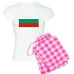 Bulgaria Women's Light Pajamas