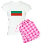 Bulgaria Women's Light Pajamas