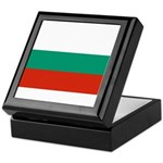 Bulgaria Keepsake Box
