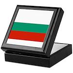 Bulgaria Keepsake Box