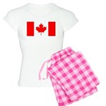 Canada Women's Light Pajamas