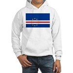 Cape Verde Hooded Sweatshirt
