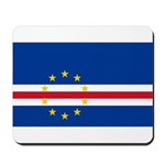 Cape Verde Mousepad