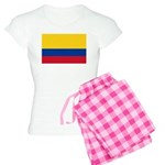 Colombia Women's Light Pajamas