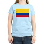 Colombia Women's Light T-Shirt