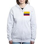 Colombia Women's Zip Hoodie