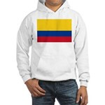 Colombia Hooded Sweatshirt
