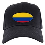 Colombia Black Cap