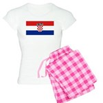 Croatia Women's Light Pajamas