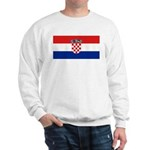Croatia Sweatshirt