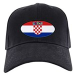 Croatia Black Cap