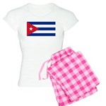Cuba Women's Light Pajamas