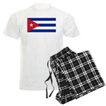 Cuba Men's Light Pajamas