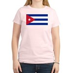 Cuba Women's Light T-Shirt