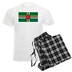 Dominica Men's Light Pajamas