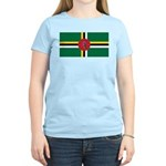 Dominica Women's Light T-Shirt