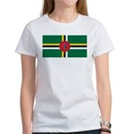 Dominica Women's T-Shirt